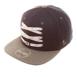 Winnipeg Jets Skate Lacer Flatbrim Snapback Cap  6b5d7dadbf8e