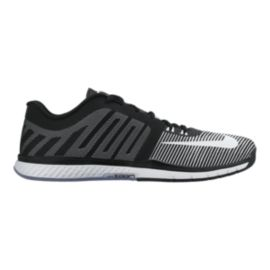 Nike Men's Zoom Speed TR 3 Training Shoes - Black/White