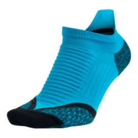 Nike Elite Run Cushion No Show Tab Women's Socks