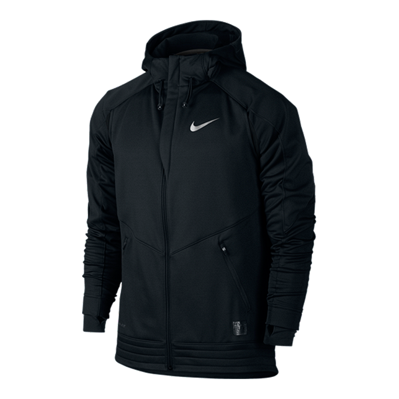 da365ff78554 Nike Hyper Elite Winterized Motion Men s Full-Zip Hoodie