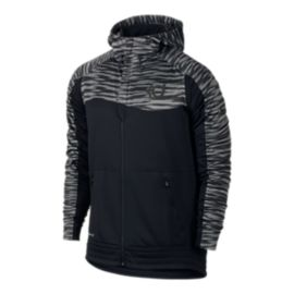 Nike KD Klutch Hyperelite Men's Full-Zip Hoody