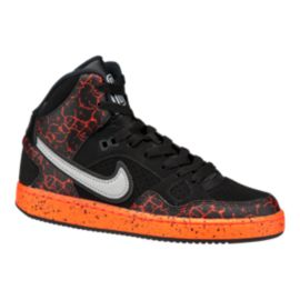 Nike Son of Force Mid Kids' Grade-School Casual Shoes
