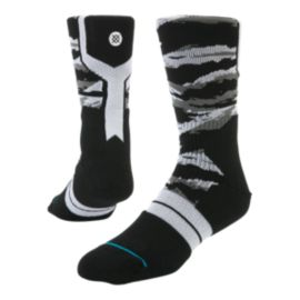 Stance Fusion The Prey Men's Grip Socks