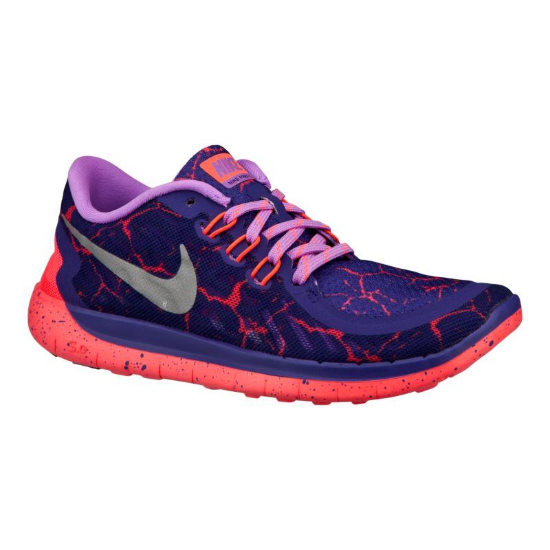 nike free 5 0 grade school running shoes sport chek