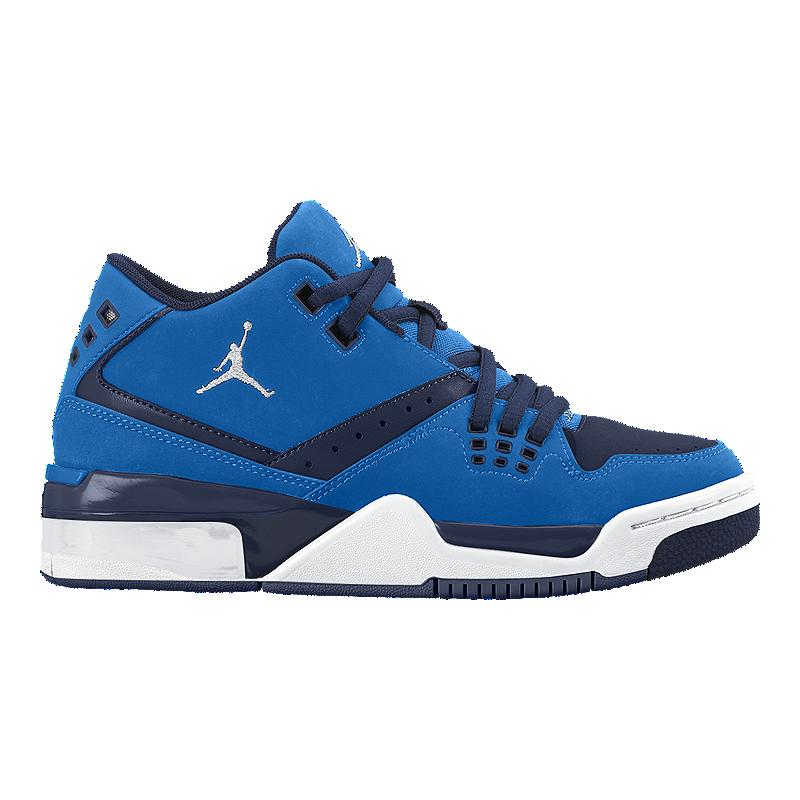 huge selection of 8ebd1 8aeda Nike Kids' Jordan Flight 23 Grade School Basketball Shoes ...
