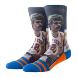 Stance NBA Legend Phil Jackson Men's Socks