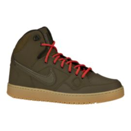 Nike Son of Force Mid Winter Men's Casual Shoes