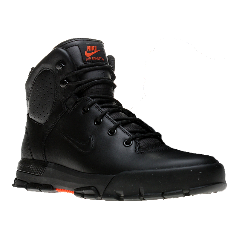 e4a07cbeb142 Nike Men s Air Nevist 6 Trend Boots - Black
