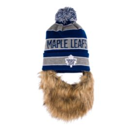 Toronto Maple Leafs Sauk Beard Knit