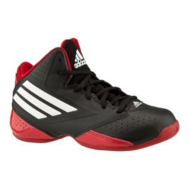 adidas 3 Series 2014 Kids' Pre-School Basketball Shoes