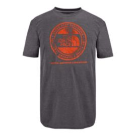 The North Face Certified Logo Men's Short Sleeve Tee