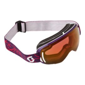 SCOTT LCG Compact - Purple 15/16