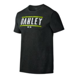 Oakley Pitted Men's Short Sleeve Tee