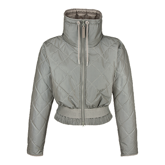 a93d399f4457 adidas Stella McCartney Essentials Puff Reflective Women s Insulated Jacket