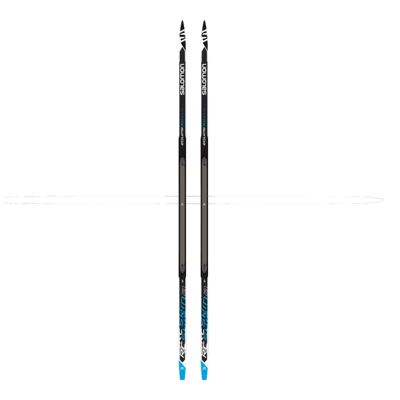 Salomon Equip RC Skin Soft/Medium Waxless Skis