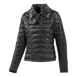 adidas Originals Padded Biker Women's Jacket