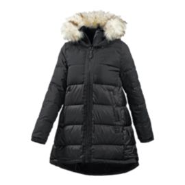 adidas Originals Mixed Balloon Women's Parka