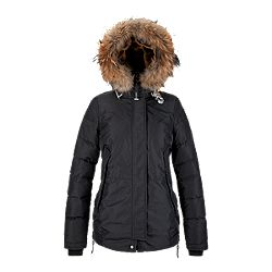 parajumpers long forbes women's parka