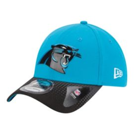Carolina Panthers 2015 Draft 39THIRTY Cap