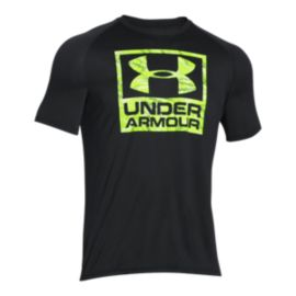 Under Armour Tech BPM Men's Short Sleeve Tee