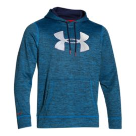 Under Armour Storm Armour Fleece Bit Logo Men's Hoodie