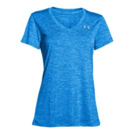 Under Armour Tech Twisted Women's Short Sleeve Tee