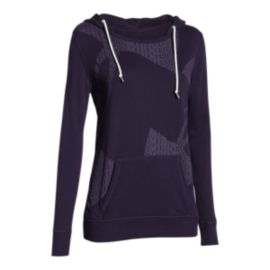 Under Armour Favourite Logo Women's Pullover Hoody
