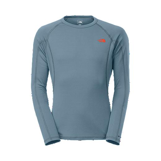 e08d22090 The North Face Men's Warm Long Sleeve Crew Neck | Sport Chek