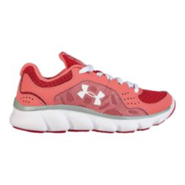 Under Armour Assert IV Success Girls' Pre-School Running Shoes
