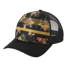 Oakley Graphic Foam Trucker Men's Cap