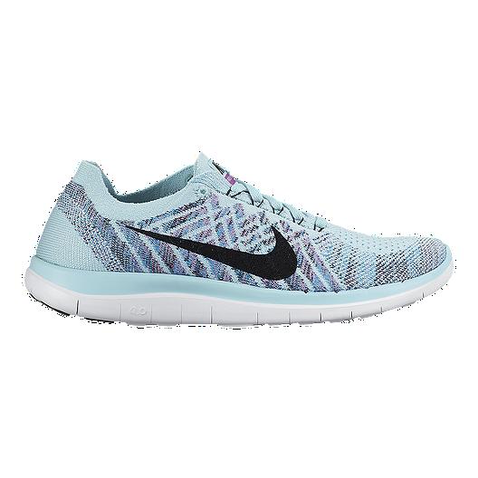 brand new cbf41 4b5bf Nike Free 4.0 Flyknit Women's Running Shoes | Sport Chek