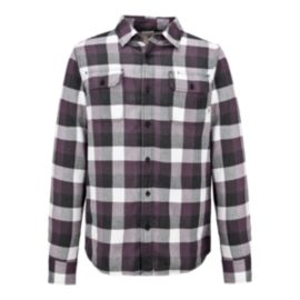 Vans Alameda Men's Long Sleeve Flannel Top