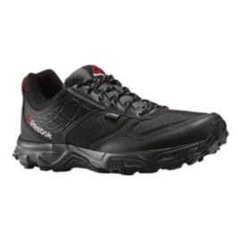 Reebok Men's Franconia Ridge 2 Walking Shoes - Black