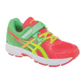 ASICS Girls' Gel Contend 2 Preschool Shoes