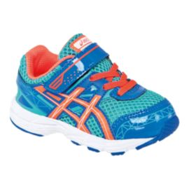 ASICS GT-1000 3 Girls' Toddler Running Shoes