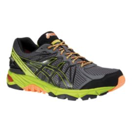 ASICS Gel- FujiTrabucco 3 Neutral GTX Men's Trail-Running Shoes