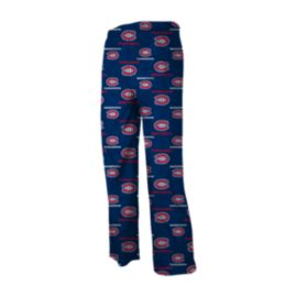 Montreal Canadiens Printed Toddler PJ Pant