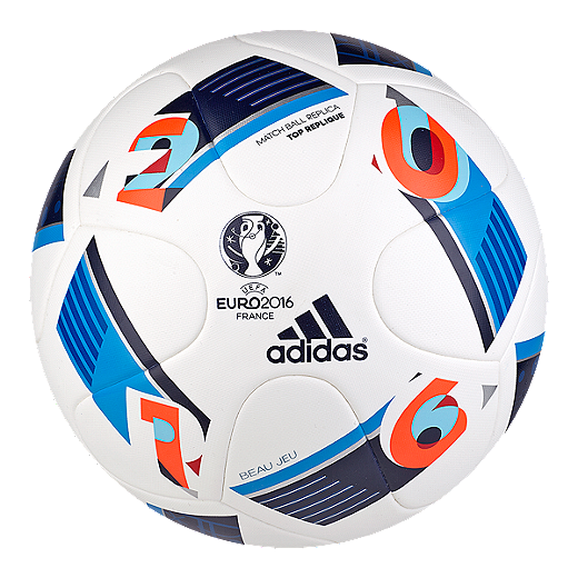huge sale 755f8 829f1 adidas Euro 2016 Top Replica Soccer Ball | Sport Chek