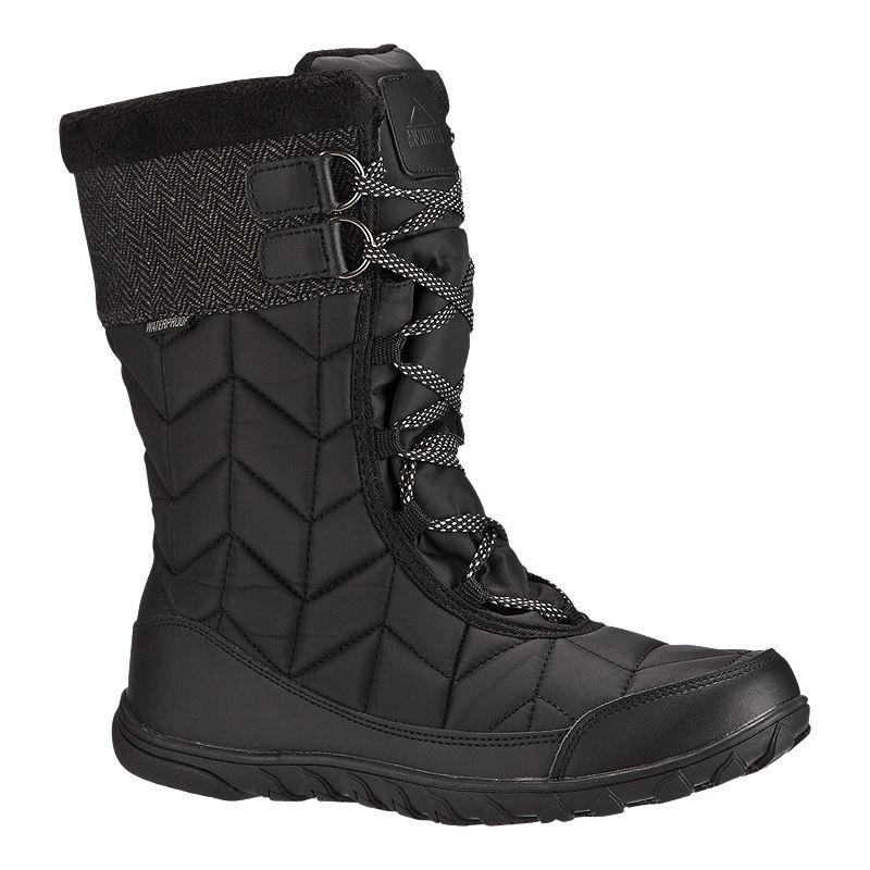 Mckinley Mara Wp Women S Winter Boots - USA