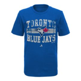 Toronto Blue Jays Kids' Team Honor Slub T Shirt