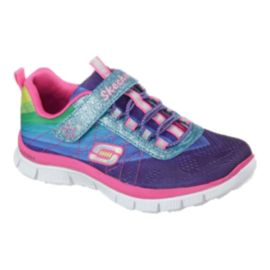 Skechers Skech Appeal Picture Perfect Girls' Pre-School Casual Shoes