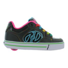 Heelys Motion Plus Girls' Skate Shoes