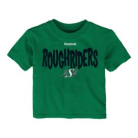 Saskatchewan Roughriders Baby T Shirt
