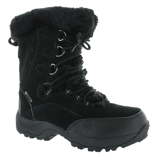 Manchester Cheap 2018 New ST MORITZ 200 WP II - Winter boots - black/clover Buy Online Outlet Cheap View Shop Online hsNrSW