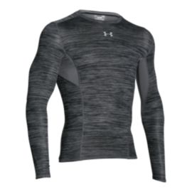 Under Armour Coolswitch Men's Compression Long Sleeve Top