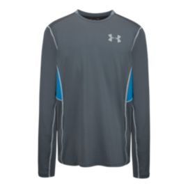 Under Armour Run Coolswitch Men's Long Sleeve Top