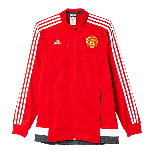 4583df3cb Manchester United Anthem Jacket