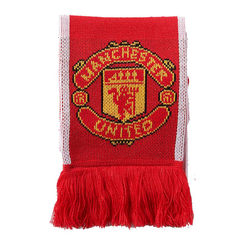 58c43527c Manchester United Scarf