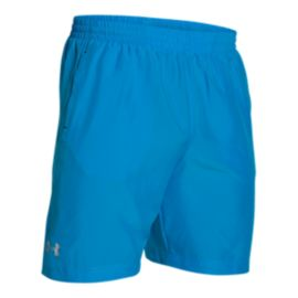 Under Armour Run Launch Woven Men's 7 Inch Shorts