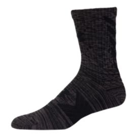 Under Armour Undeniable Twisted Men's Mid Socks
